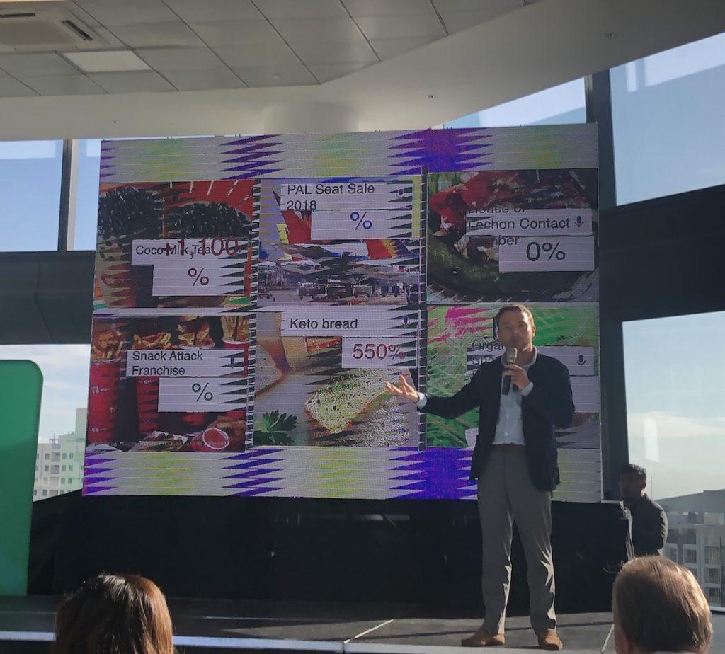 Google Philippines Market Lead Samuel Jeanblanc