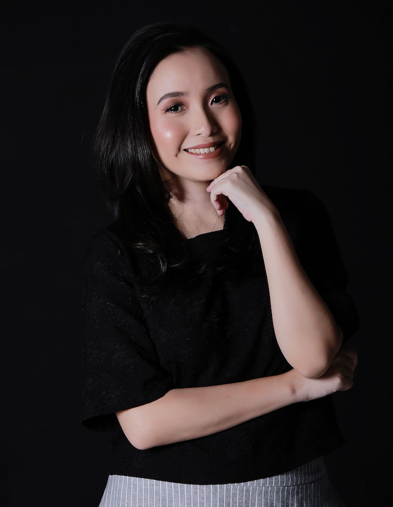 Your number one priority as a business owner should be helping other people, said Rags2Riches President Reese Fernandez-Ruiz.
