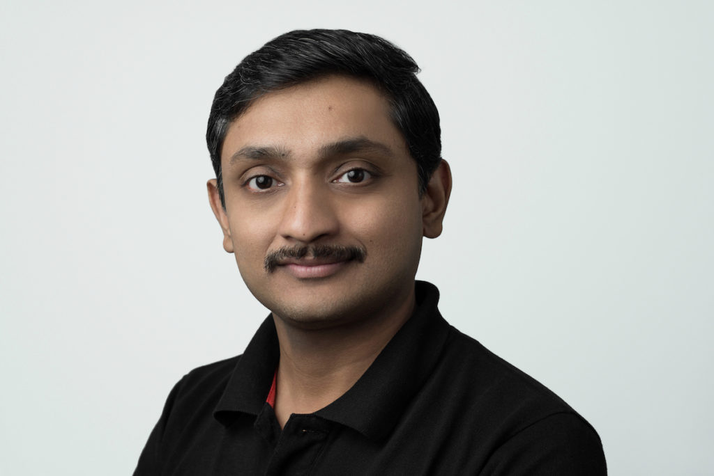 Digital technologies will help small business owners overcome the COVID-19 crisis and become more competitive, said Zoho Corporation VP and GM for Asia Pacific Gibu Mathew.
