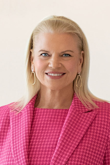 IBM Executive Chairman Ginni Rometty said the free digital education platform will help prepare students for the workplace of the future.