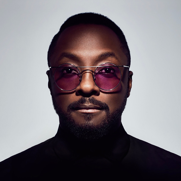 will.i.am says we have to inspire children in poor neighborhoods so they will understand the real value of education. Image credit: Think Digital