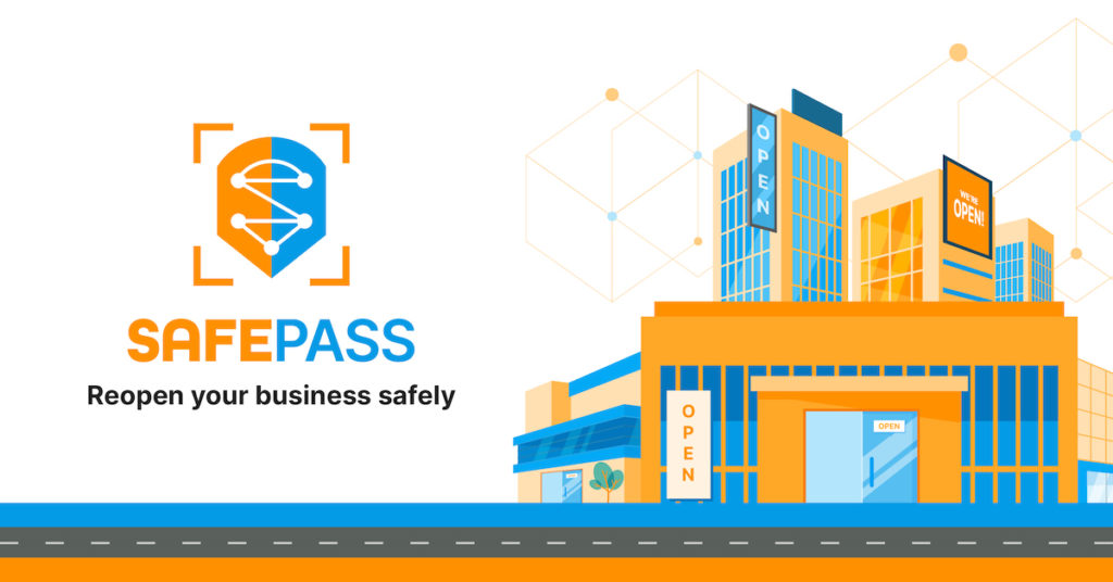 Philippine regtech startup UNAWA has launched SafePass and SafeForm.