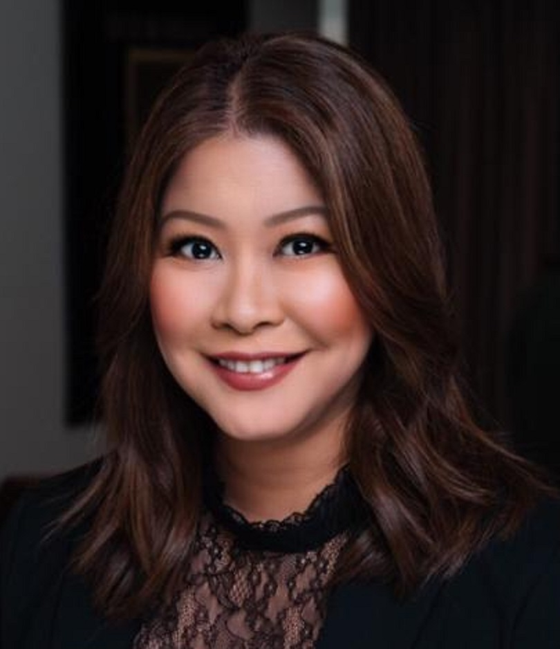 TransUnion Philippines President and CEO Pia Arellano says TransUnion's mission is to deliver information for good. TransUnion is offering a free portfolio health check.