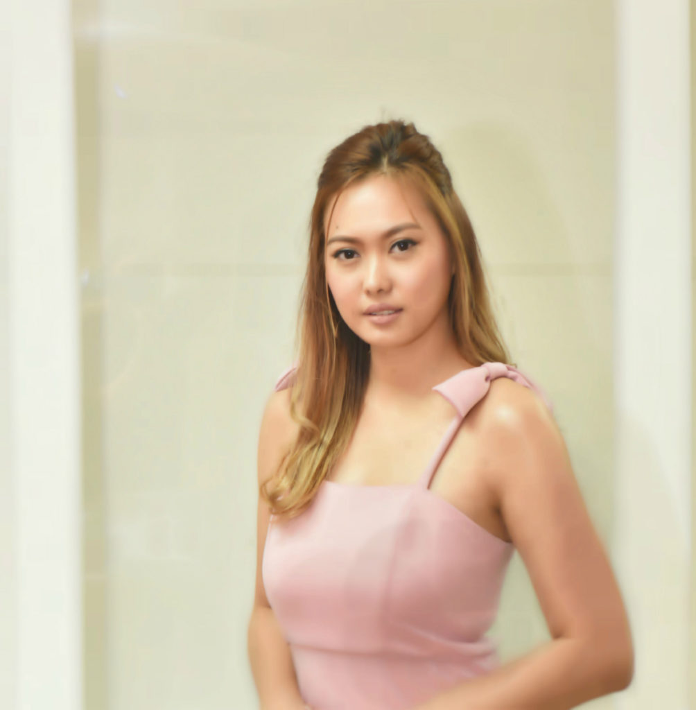 GrocerGenie PH founder Abigail Joyce Victorino Mendoza says the startup aims to become the number one online grocery aggregator marketplace for Filipino shoppers.
