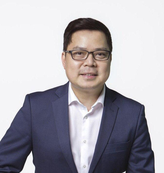 RCBC EVP and Chief Innovation and Inclusion Officer Lito Villanueva says exciting times are ahead with the upcoming launch of the RCBC all-digital bank.