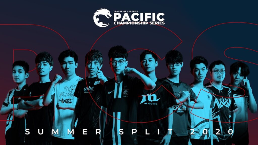 In the first deal of its kind in Southeast Asia, leading Taiwanese bank CTBC Bank has made a three-year investment in the League of Legends Pacific Championship Series.