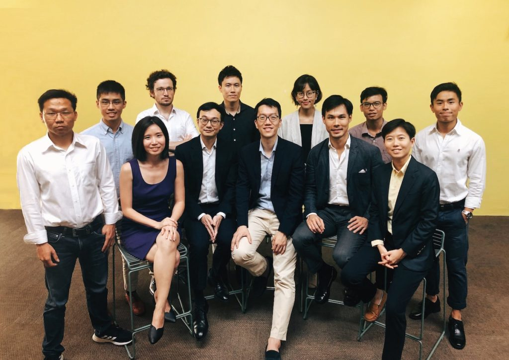 Continuing its mission of modernizing knowledge-based industries, Singapore-based lawtech startup INTELLLEX has completed a US$2.1M funding round.