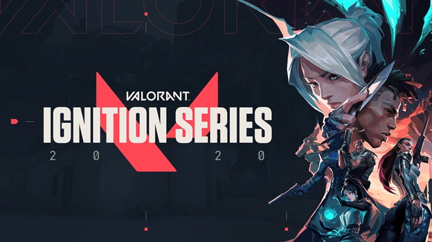 fter the successful global launch of its highly anticipated 5v5 first-person tactical shooter, Riot Games will start its esports push for the game with the Ignition Series.