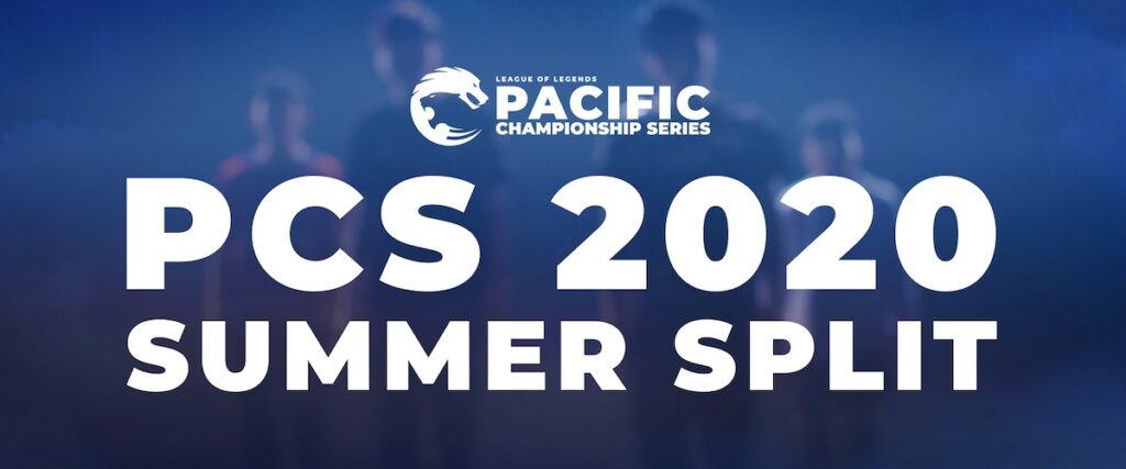 The final week of the League of Legends Pacific Championship Series (PCS) 2020 Summer Split Regular Season delivered both thrills and heartbreak across the three days of competition, including the nerve-wrecking tiebreaker on Sunday.