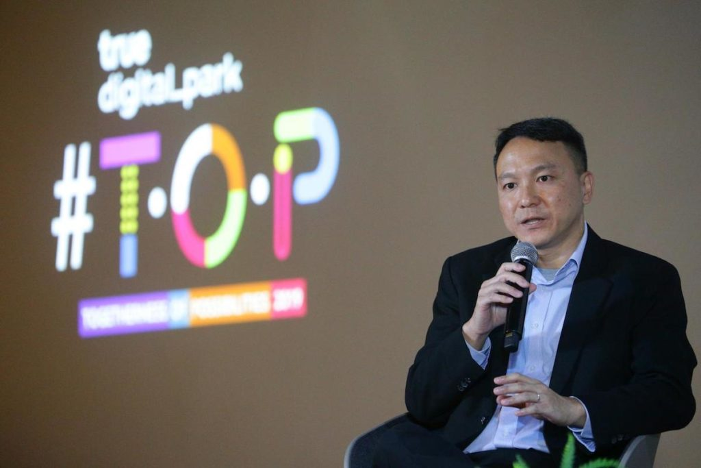 James Tan, new Chairman of the Board of Directors of Action Community for Entrepreneurship, says he is confident that the startup ecosystem in Singapore will recover.