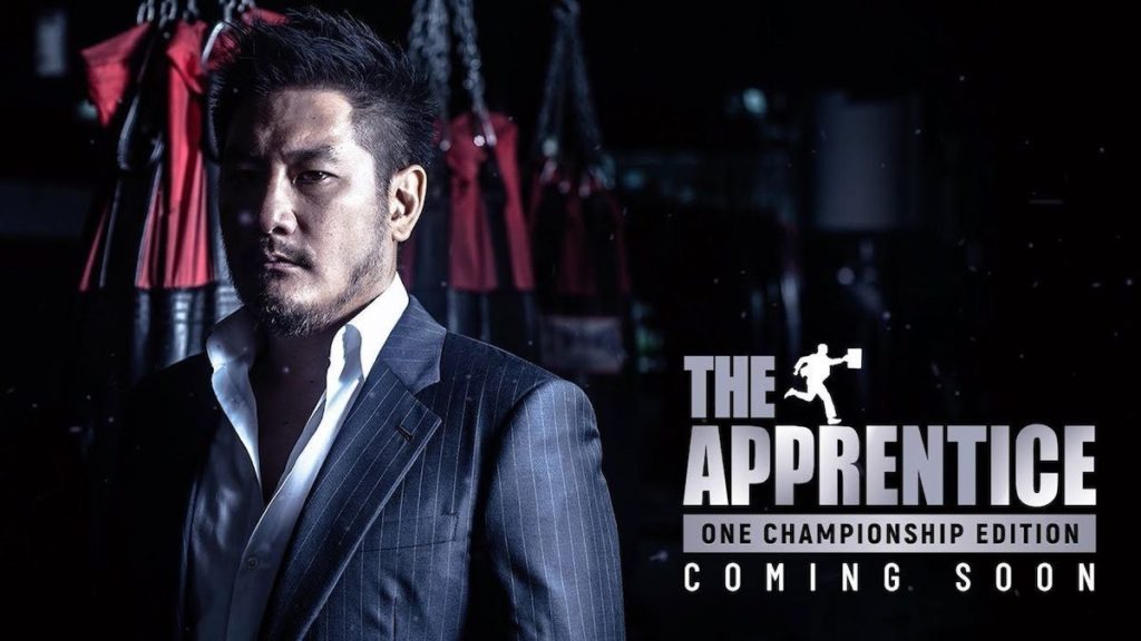 "ONE Championship and TUMI have announced a special challenge in ""The Apprentice: ONE Championship Edition"" to design the ultimate luxury gaming bag."