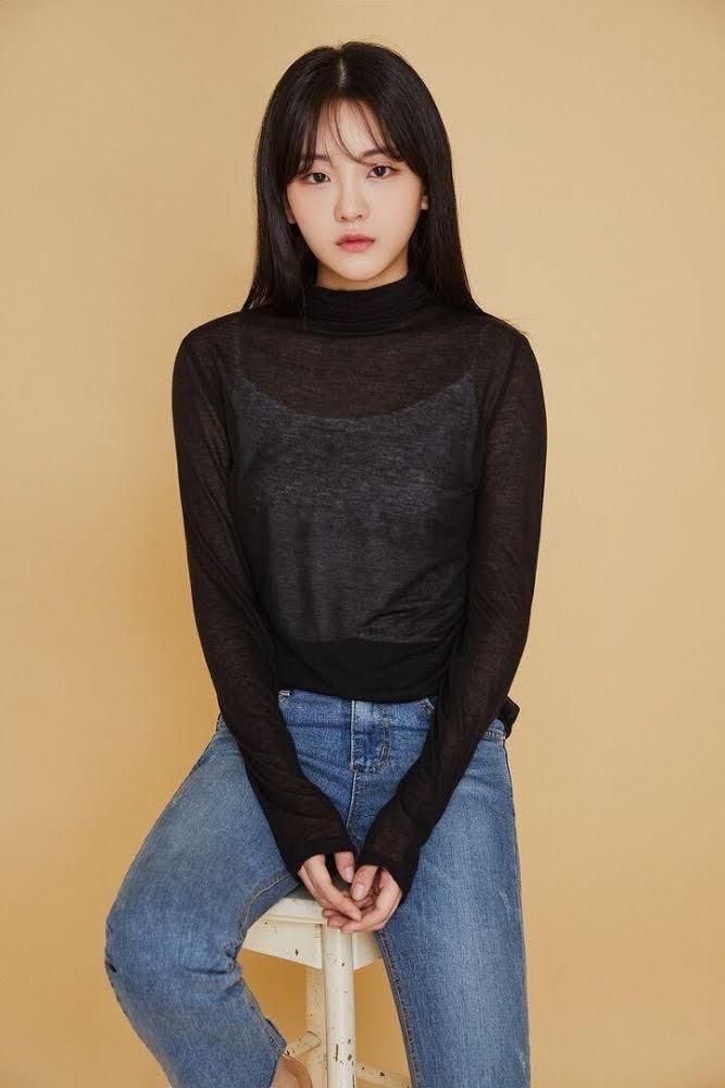 Cho Yi-hyun. Image credit: Netflix. Photo courtesy of talent management.