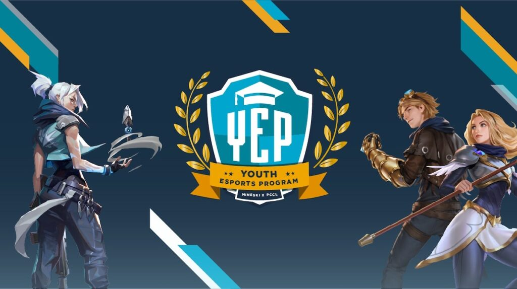 In a bid to further promote grassroots esports development in the Philippines, the Youth Esports Program (YEP) has announced its partnership with global game developer and publisher Riot Games Southeast Asia.