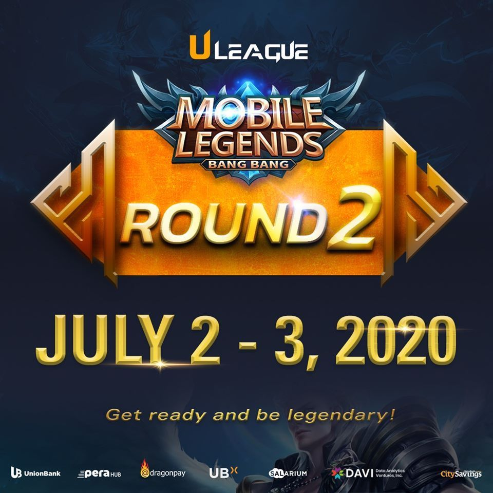 The ULeague is Union Bank of the Philippines' inter-company esports league.