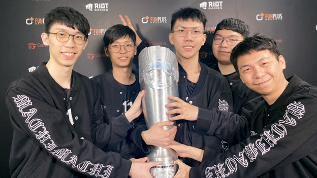 This week saw the crowning of MCX (Machi Esports) as the League of Legends Pacific Championship Series 2020 Summer Split champions.