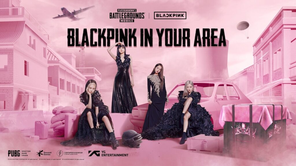 After all the speculation, the PUBG Mobile collaboration with BLACKPINK has been officially confirmed. How you like that, PUBG Mobile players?