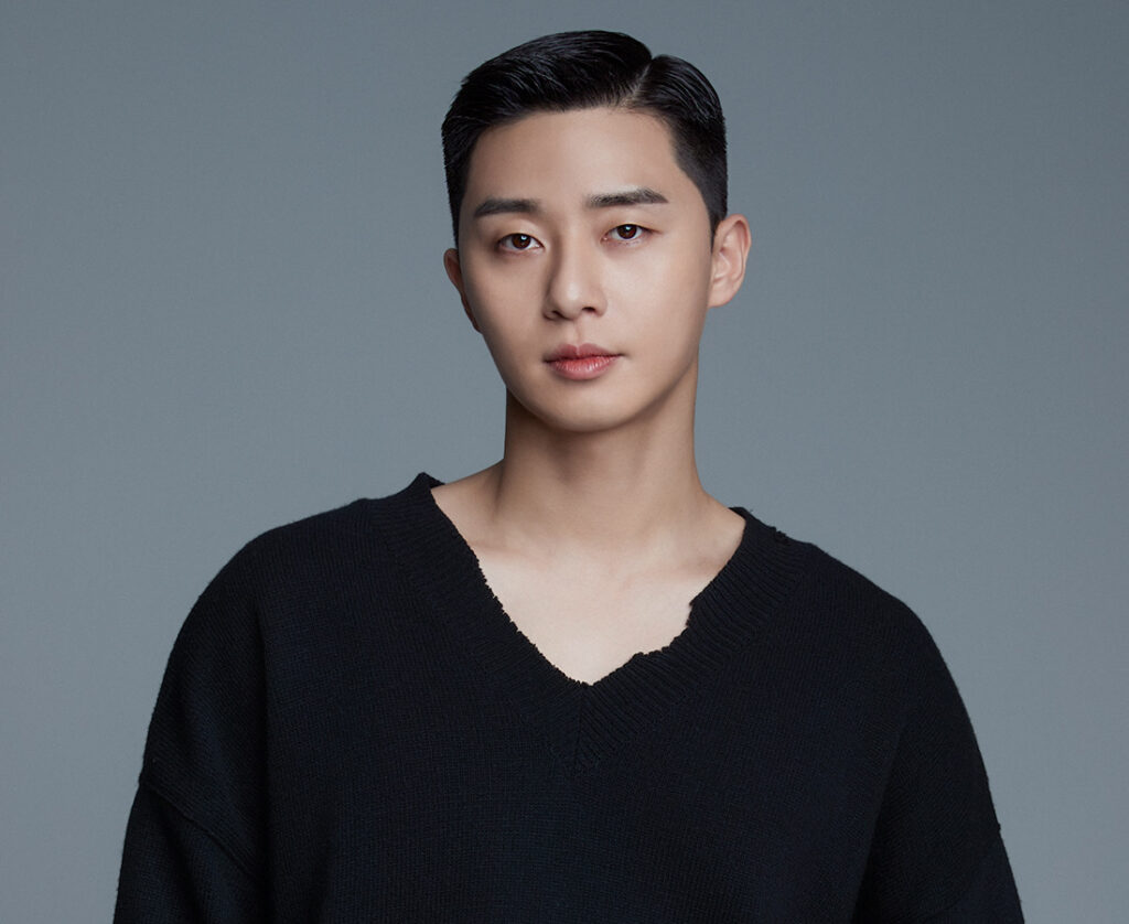 "Remember when Park Bo Gum made a cameo in ""Itaewon Class""? Well, now ""Itaewon Class"" star Park Seo Joon seems to be returning the favor, as he is set to make an appearance in Park Bo Gum's ""Record of Youth"". Image credit: Awesome ENT Co., Ltd."