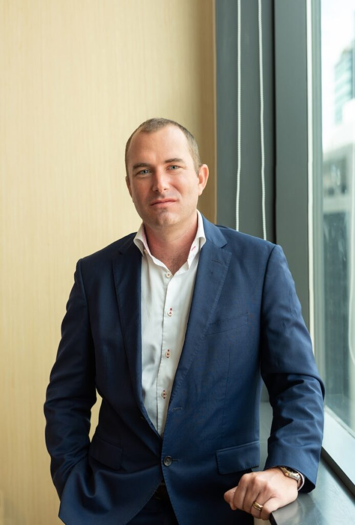 Consumer-led innovation will make the role of fintechs even more crucial, according to  Singlife Founder and Group CEO Walter de Oude.
