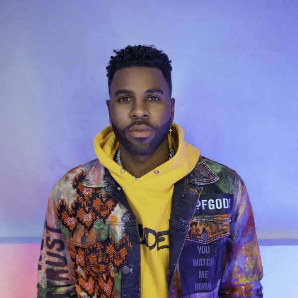 Music superstar and master of TikTok Jason Derulo is just one of the top names sharing their insights at Advertising Week APAC.