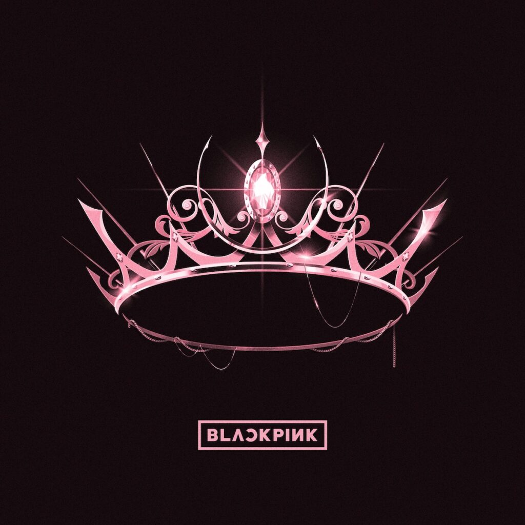 """After four long years, the BLACKPINK full album is in our area. And if we were to sum up our """"THE ALBUM"""" review, it would be simply: It was definitely worth the wait. Image credit: YG Entertainment"""