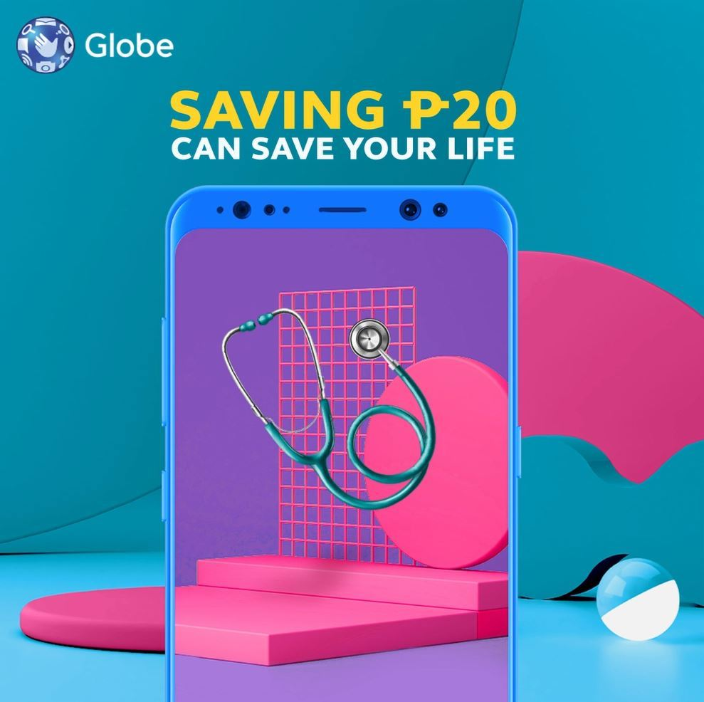 Globe Telecom has partnered with leading non-life insurance provider Pacific Cross and telemedicine service KonsultaMD to offer GoHealth.