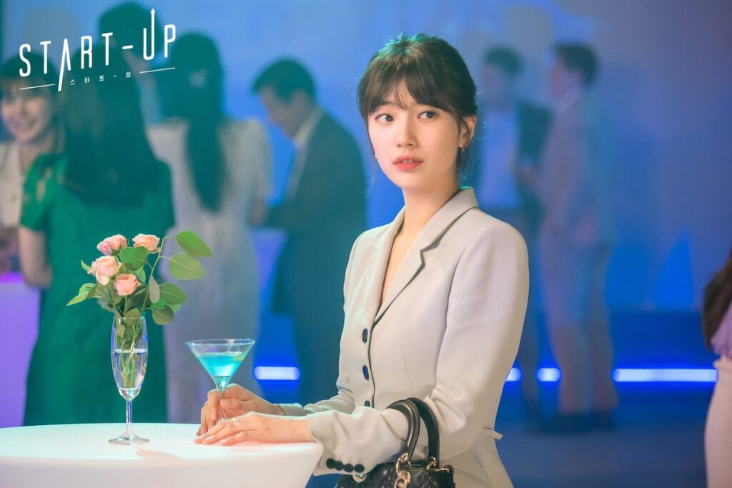 "Can ""Start-Up"" Episode 2 live up to expectations? Image credit: tvN"