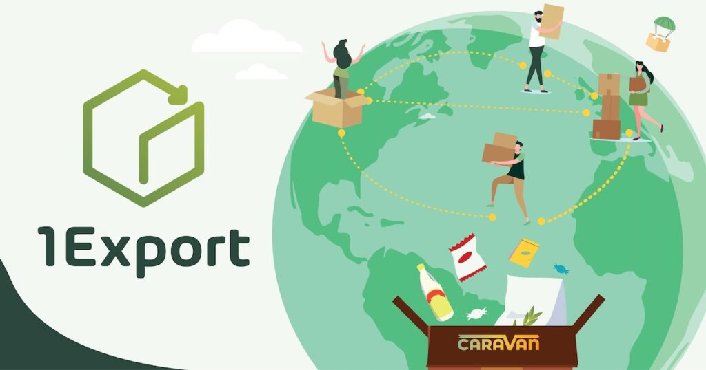 Many MSMEs are finding a lifeline through Philippine startup 1Export, an end-to-end platform for cross-border trade and fulfillment. Image credit: 1Export