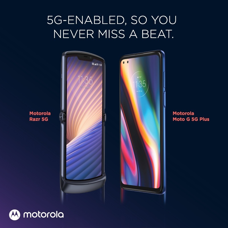 Who says only K-pop artists can make a comeback? The iconic Motorola brand has finally returned to the Philippine mobile phone market.