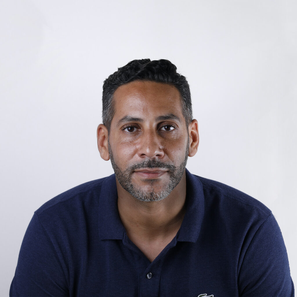 Native Union Chief Operating and Financial Officer Farouk Merzougui said Boomi helped them automate their business processes. Image credit: Boomi