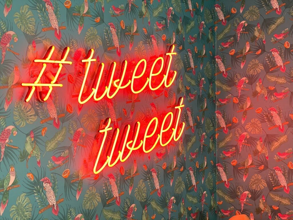 Everyone knows what Twitter trends are. Or do they? It's a feature that is unique to Twitter, yet is a source of constant debate. Image credit: Chris J. Davis on Unsplash