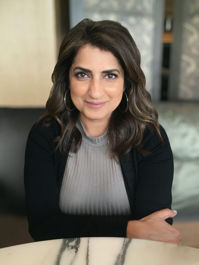 Boomi Head of Marketing for Asia Pacific and Japan Tania Mushtaq says we have gone through a lifetime of evolution during the pandemic. Image credit: Boomi
