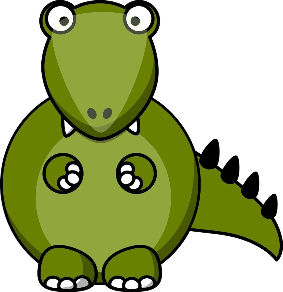 Some dinosaurs evolved into birds, but human dinosaurs are unwilling or unable to  embrace digital. So how do we deal with digital dinosaurs? Image credit: OpenClipart-Vectors on Pixabay