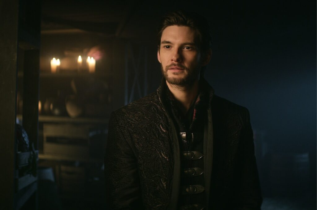 """Netflix has shared the first-look images from """"Shadow and Bone"""", its new fantasy series based on Leigh Bardugo's worldwide bestselling Grishaverse novels. Image credit: Netflix"""