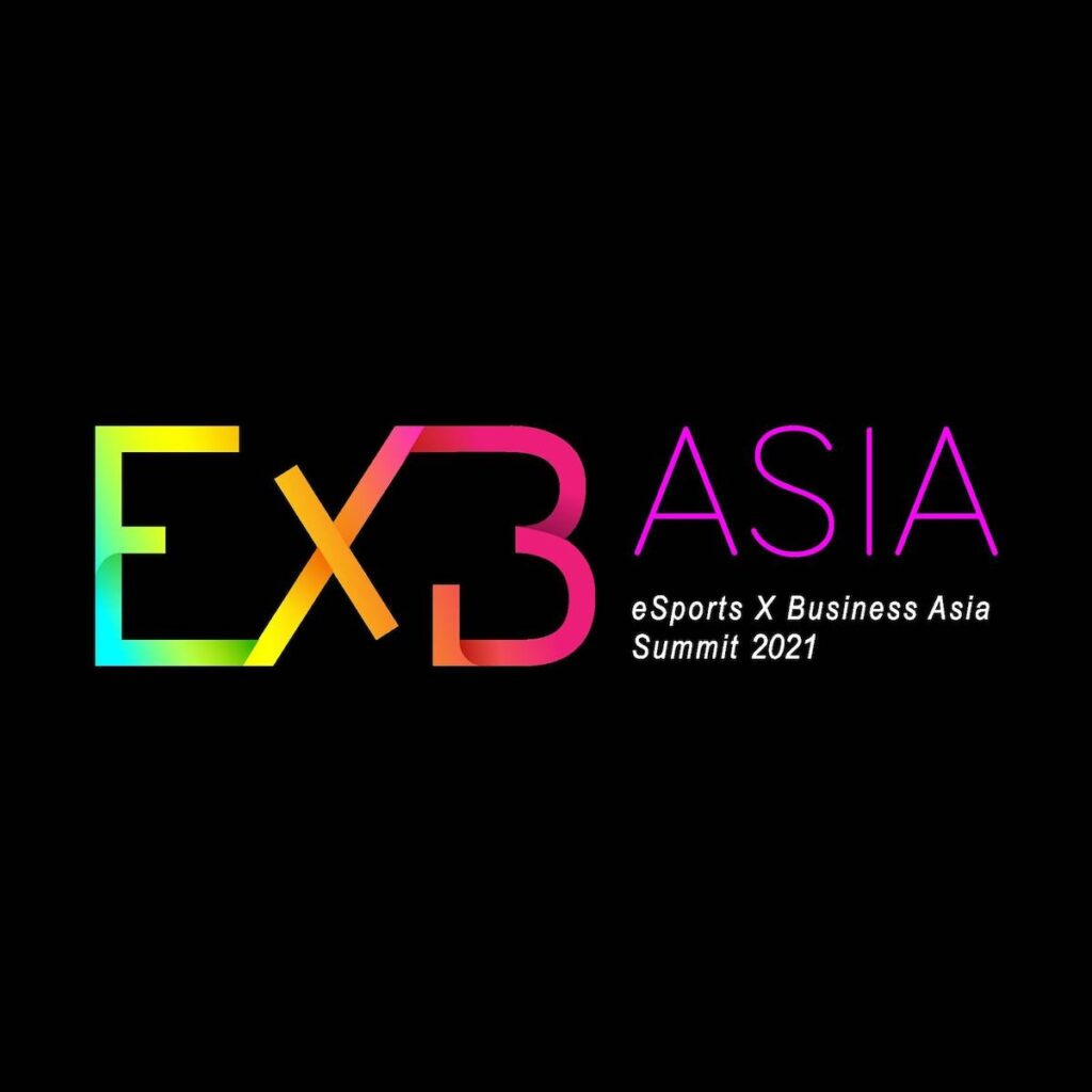 To accelerate the growth of the Asian esports ecosystem, Singapore-based venture capital fund KK Fund has announced the launch of the first eSports X Business Asia Summit (EXB Asia Summit). Image credit: EXB Asia Summit