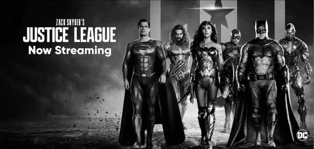 "After finishing the nearly four-hour-long ""Zack Snyder's Justice League"", which is streaming on HBO GO in the Philippines, I can say that the Snyder Cut is better than the mishmash that was the original ""Justice League"" movie that Joss Whedon delivered. Image credit: Screenshot of HBO GO site"