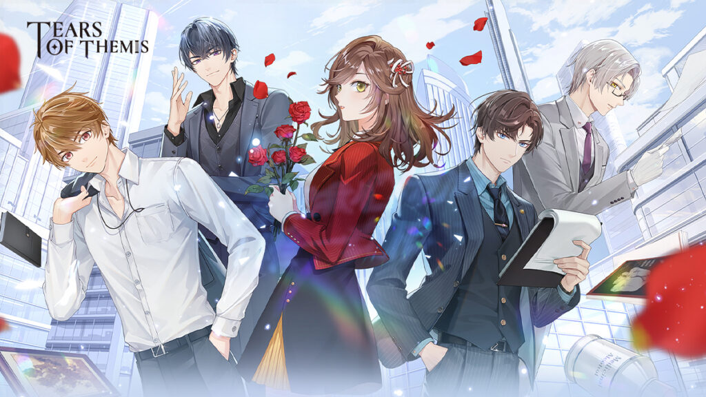 Tears of Themis, the highly anticipated romance detective mobile game from Genshin Impact publisher miHoYo, is now available worldwide on the App Store and Google Play. Image credit: miHoYo
