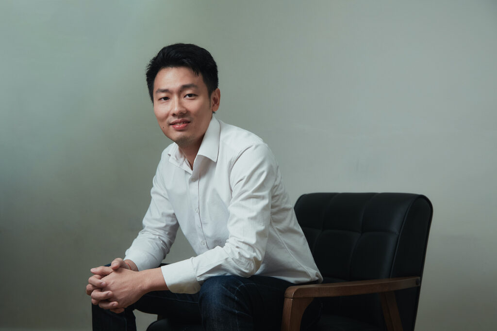Coinhako Co-Founder and CEO Yusho Liu has emphasized the need to make cryptocurrencies more mainstream. Image credit: Coinhako