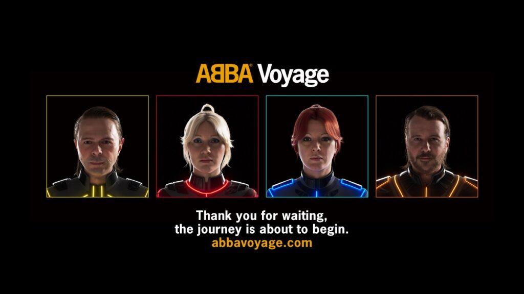 Image credit: ABBA