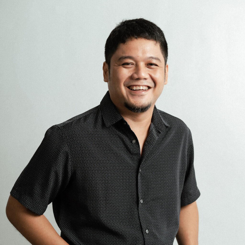 Play-to-earn is here to stay, says YGG Co-Founder Gabby Dizon. Image credit: Yield Guild Games